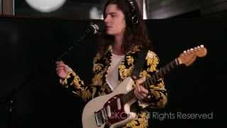 "Baixar BØRNS performing ""American Money"" Live at the Village on KCRW"