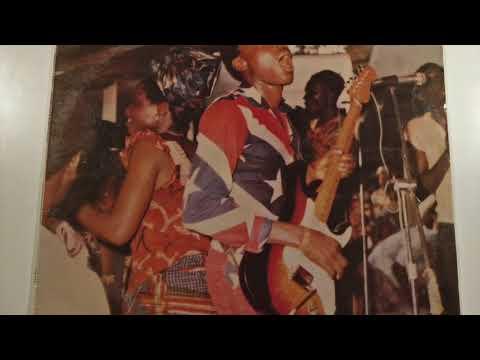 Osayomore Joseph And The Ulele Power Sound Ebiebiso Mp3 songs