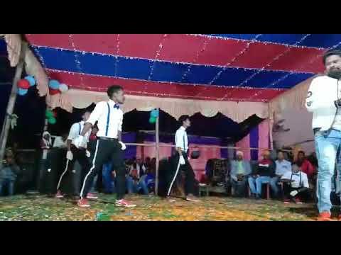 Ramasahi Club Dance