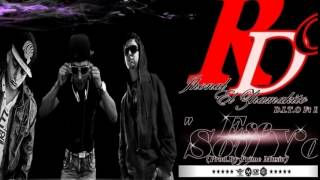 D.I.T.O_BRIKY FT JHONAL EL ZHAMAKITO **R.D.O** _-_ESE SOY YO MP3 AUDIO. PROD BY. Prime Music