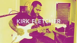 Kirk Fletcher's Favorite Blues Shuffles