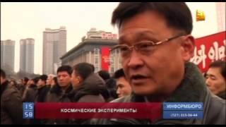 Северная Корея успешно вывела спутник на орбиту