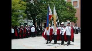 K of C NAT'L DRILL COMPETITION.wmv