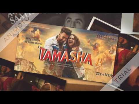 Agar Tum Sath Ho (Tamasha ) | Arijit Singh | Shreya Ghoshal | Best Ringtone Ever