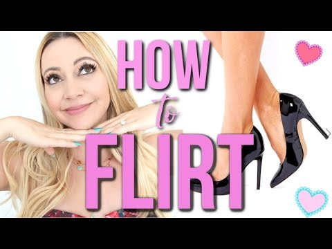 50 WAYS TO FLIRT: Head To Toe Compilation!
