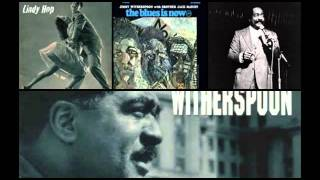 Rare Gems of Blues - Jimmy Witherspoon - Voodoo Woman Blues