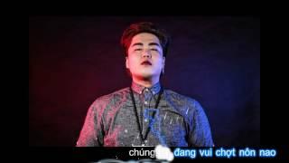Khói Vũ Trường MV(AUDIO) SUB KARAOKE Nguyễn Đình Vũ
