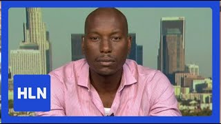 Worth listening to: Tyrese: There's a black fatherhood crisis