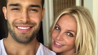 Sam Asghari Is Britney Spears' 'Protector,' Source Says