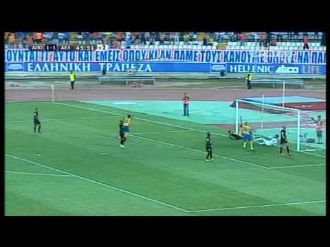 прогноз матча по футболу Айя Напа - Отеллос Атиноу - фото 2