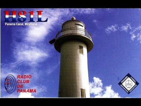 H81L - 2015 , Radio Club de Panamá