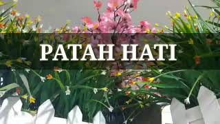 PATAH HATI (ceksound)