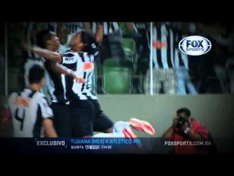 FOX Sports | Copa Bridgestone Libertadores | Tijuana X Atlético-MG