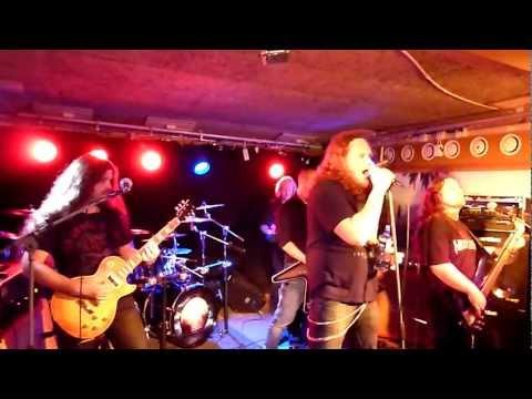 Morifade LIVE @ L'Orient 2011