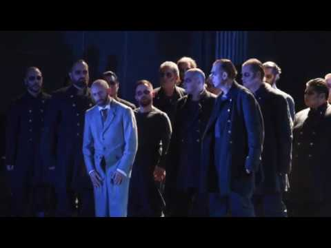 """Filippo Adami """"Ah! Segnar invano io tento"""" da Tancredi di G. Rossini"""
