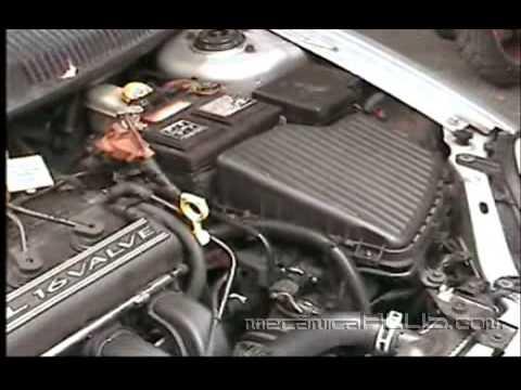 Afinaci 243 N Dodge Neon 2 L Conclusi 243 N Www Mecanicaplus