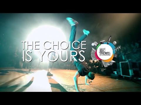 The Choice Is Yours 2015-2016 - International Version