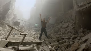 تقدم ميداني للنظام السوري قرب دمشق والمعارضة تجمد محادثات مفاوضات الآستانة