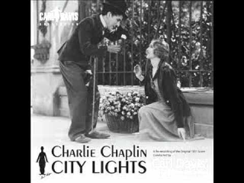 Клип Charlie Chaplin - At the Millionaire's Home