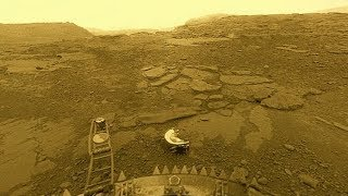 Der Unglaubliche Planet Venus!