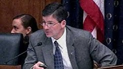 Congressman Hensarling GSEs one of the horses of the financial Apocalypse 10 20 09 5 54 PM