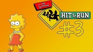 The Simpsons: Hit & Run #3... LISA - [GMSVidea][CZ]