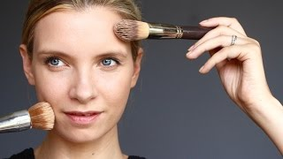 My Top 5 Foundations | A Model Recommends