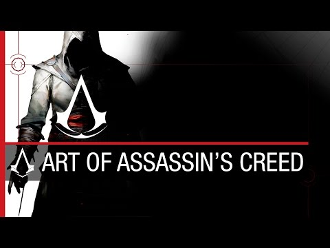 Assassin's Creed: Behind The Art | BTS | Ubisoft [US]
