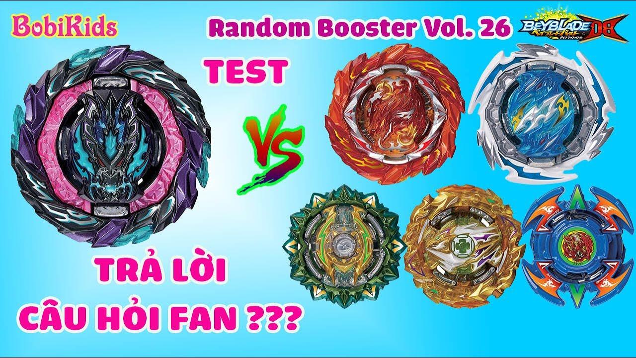 🔴 Roar Bahamut Vs Roar Fafnir, Dranzer V2, Dynamite Ragnaruk, World Dragon, Variant Spriggan Vol 26