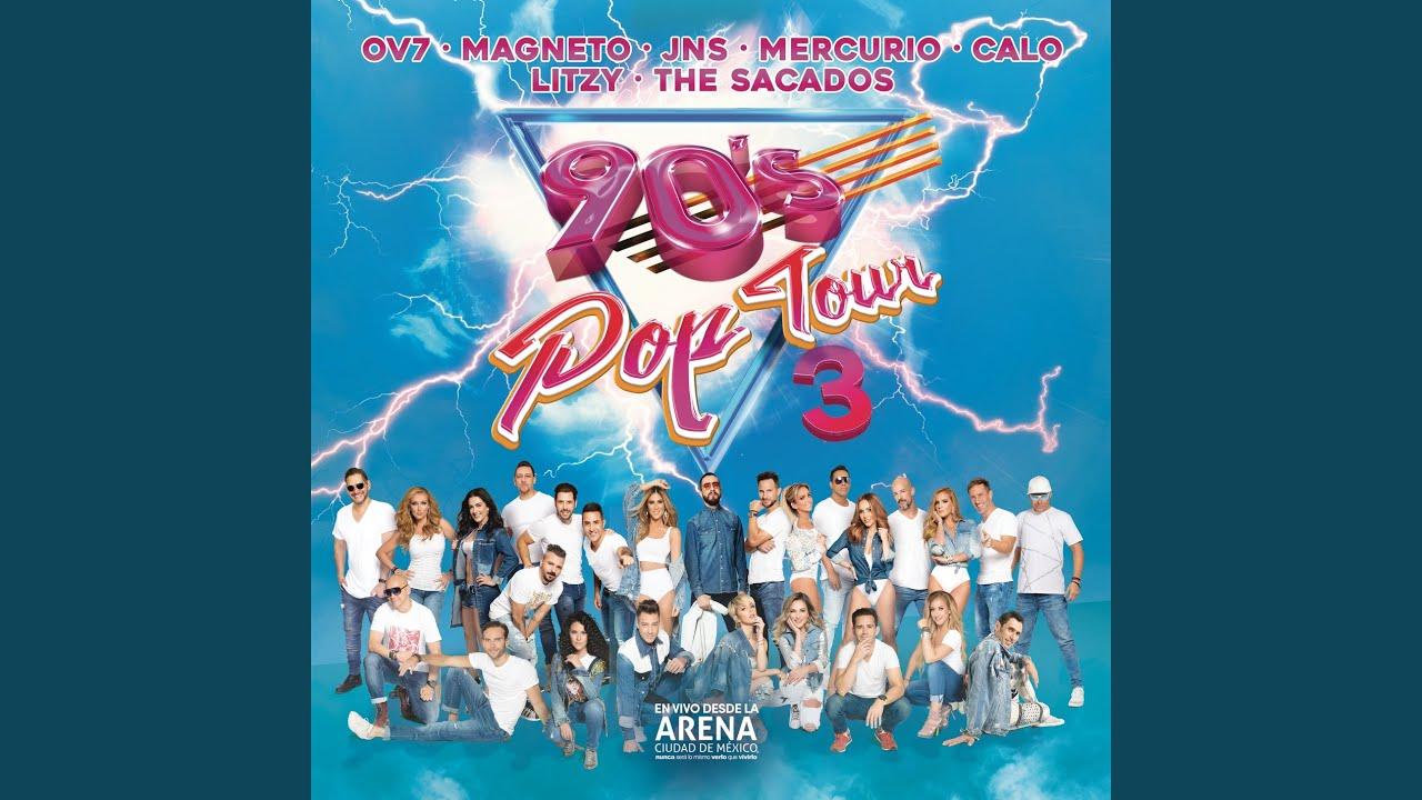 Shabadabada (En Vivo - 90's Pop Tour, Vol. 3)