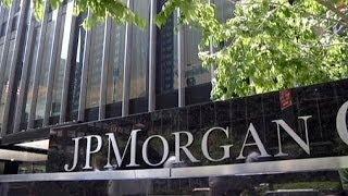 8.000 emplois en moins chez JPMorgan - corporate