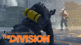 The Division - E3 2015 Multiplayer Gameplay Demo [1080p] TRUE-HD QUALITY