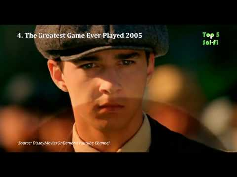 Top 5 Golf Movies of All Time - No. 45