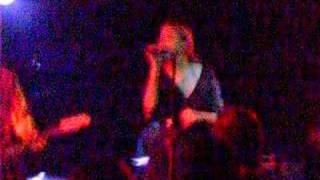 Lunik - The Rest Is Silence (Live Bremen Lila_Eule 4/4)