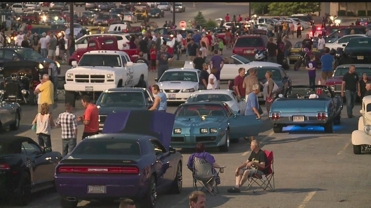 Canfield Swap Meet >> Steel Valley Super Nats Car Show Returns To Canfield Fairgrounds