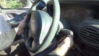 La voiture ne démarre pas : contrôle du commutateur d'allumage-démarrage (Neiman)