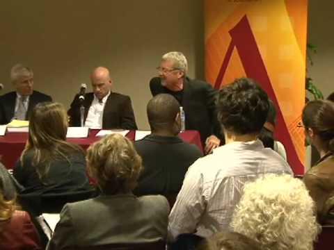 Addiction: Fact & Fiction - Hollywood, Health & Society Panel