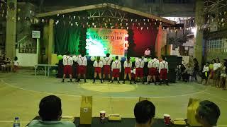 Ako Budoy Dancers