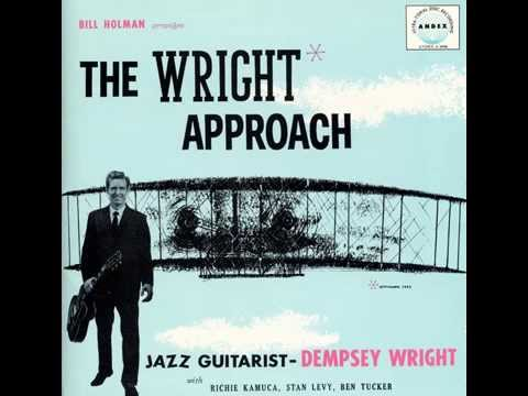 Dempsey Wright - Indian Summer mp3