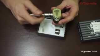 Обзор электронной сигареты МехМода HAMMER(В видео обзоре электронной сигареты МехМода HAMMER, демонстрируется комплектация, освещаются все как плюсы,..., 2014-07-30T13:25:17.000Z)