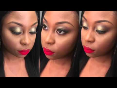 Flawless Faces by Roni-Nikol (Professional Makeup Artist Tampa, Florida)