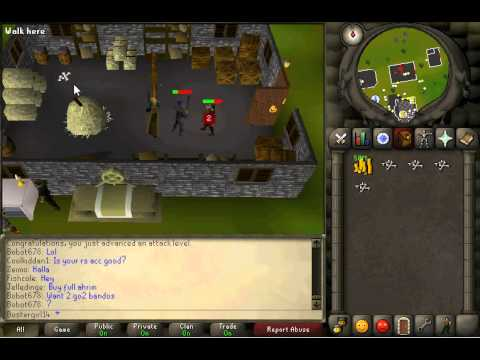 Runescape Private Server