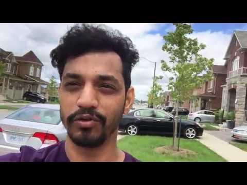 Housing in Canada. Brampton (toronto) and Around.
