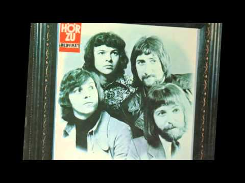 The Fortunes Greatest Hits - You've Got Your Troubles