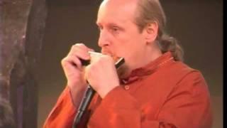 """Corinna""   Jens Bunge & Henri Viera  [Mundharmonika & Gitarre]"