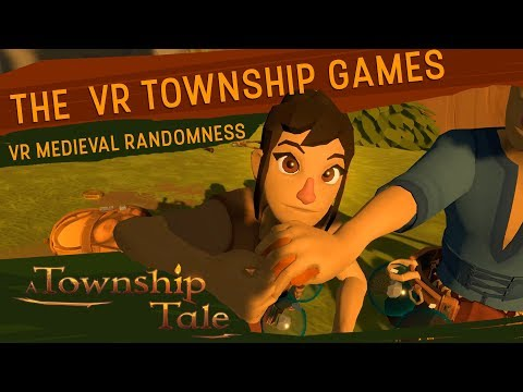 A Township Tale Developer Gameplay - The Township Games