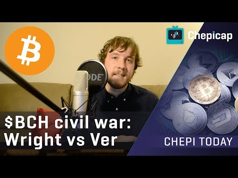 Bitcoin Cash Saga Continues, Reddit User Retrieves 75 BTC?! Cryptocurrency News | Chepicap