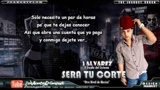 Repeat youtube video J Alvarez -