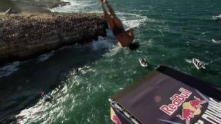 Red Bull Cliff Diving World Series 2010 - Trailer