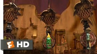 Video Jonah: A VeggieTales Movie (9/11) Movie CLIP - The Slap of No Return (2002) HD download MP3, 3GP, MP4, WEBM, AVI, FLV Juni 2017